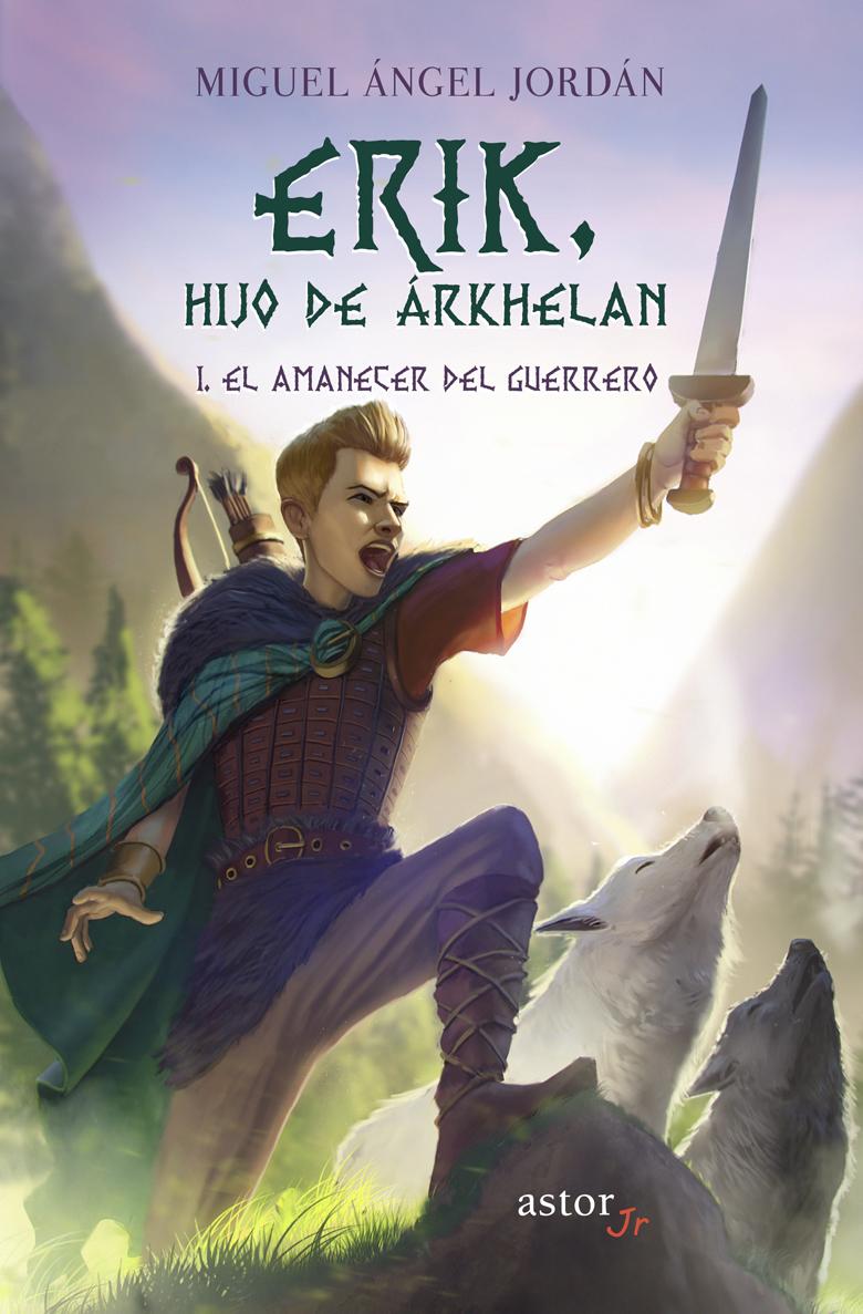 Erik, hijo de Árkhelanpeq
